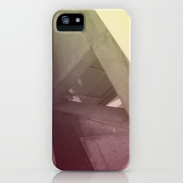 Zaha iPhone Case