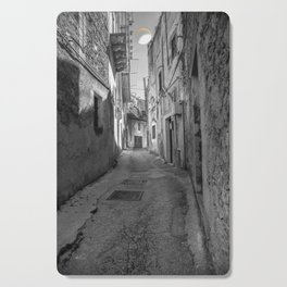 Caltabellotta Sicily Cutting Board