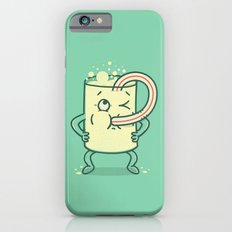 Blowing Bubbles iPhone 6s Slim Case