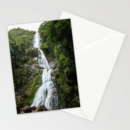 Montezuma Falls Stationery Cards