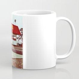 Monster Burgers Coffee Mug
