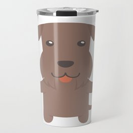 Cesky Terrier Gift Idea Travel Mug