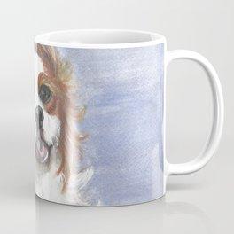 Holly by the sea Coffee Mug