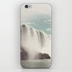 Niagara iPhone & iPod Skin