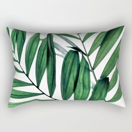 Leaves 5 Rectangular Pillow