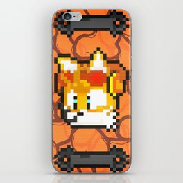 Tails Prower : Sonic Boom iPhone Skin