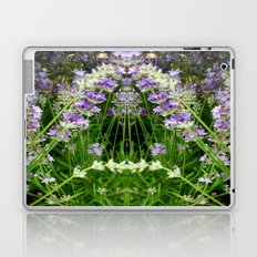 The Lavender Arch Laptop & iPad Skin