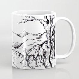 Far West Coffee Mug