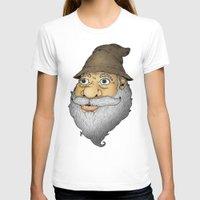 wiz khalifa T-shirts featuring The Wiz III by Cody Weiler