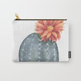 Gymnocalycium Baldianum - Cactus Flower Carry-All Pouch