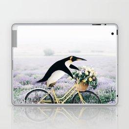 Happy Ride Laptop & iPad Skin