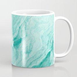 Fluid marble water Coffee Mug