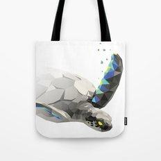 Geosafari | Turtle Tote Bag