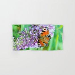 Butterfly XI Hand & Bath Towel