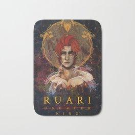 Ruari Bath Mat