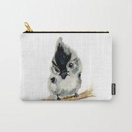 Judgy Little Bird Carry-All Pouch