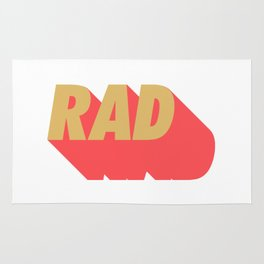 Rad 09 Rug