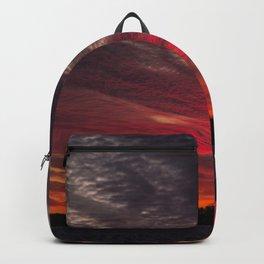 BEDOUIN SUNSET Backpack