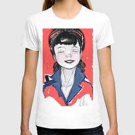 Pin Up Hapiness T-shirt