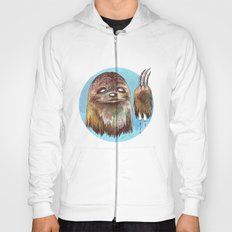 Sloth Pride Hoody