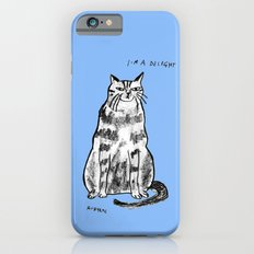 I'm a delight Slim Case iPhone 6