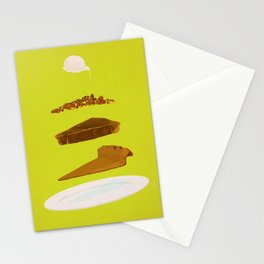 Pecan Stationery Cards