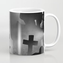 Sacrifice Coffee Mug