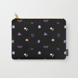 Why I love Halloween Carry-All Pouch