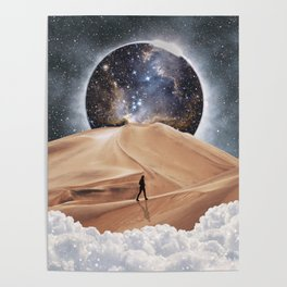 DESERT HEAVEN Poster