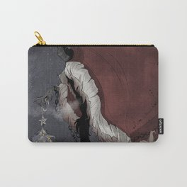 Krampus Christmas Carry-All Pouch