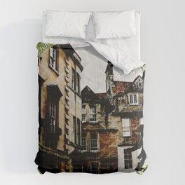 Jesper and Wylan - Unexpected Comforters