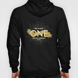 FTB One - Season 1 Hoody