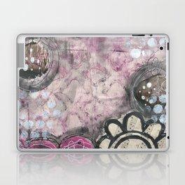 Pink Parade Laptop & iPad Skin
