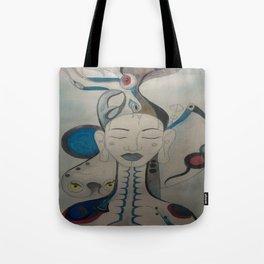 Chukchi Tote Bag