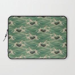 Kojima Wave Laptop Sleeve