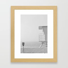It's all yours Framed Art Print