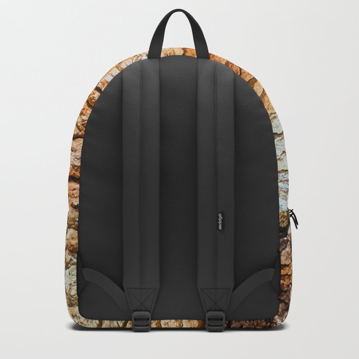 NATURAL WOOD ART Backpack