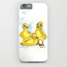 Ducklings Slim Case iPhone 6s