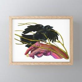 CHEERIO Framed Mini Art Print
