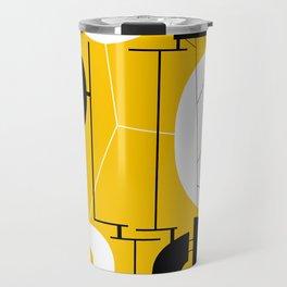 It's complicated Travel Mug