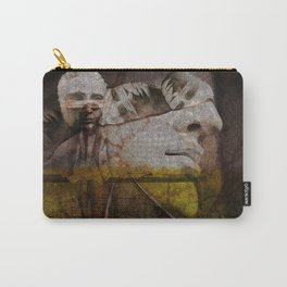 abstarct art Carry-All Pouch