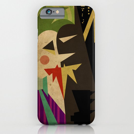 Destined to do this Forever iPhone & iPod Case