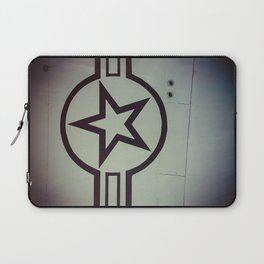 Air Force Insignia Laptop Sleeve