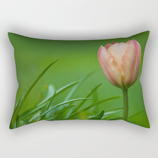 Opening Day Rectangular Pillow