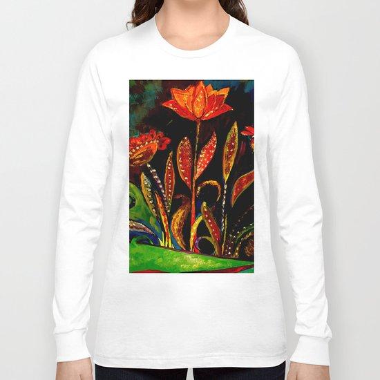 Fairy Playground Long Sleeve T-shirt