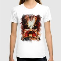 predator T-shirts featuring Predator by Sirenphotos
