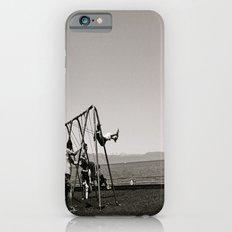 The Swing Set iPhone 6s Slim Case