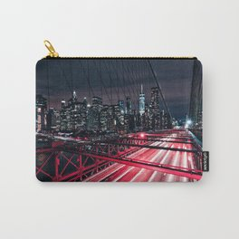 NYC / 12 Carry-All Pouch