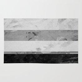 Digital Abstraction 003 Rug