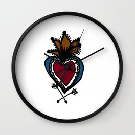 Milagro Wall Clock
